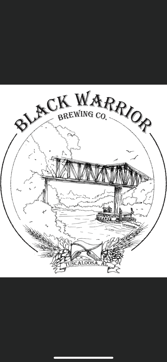 Black Warrior Broad Street Brown Ale