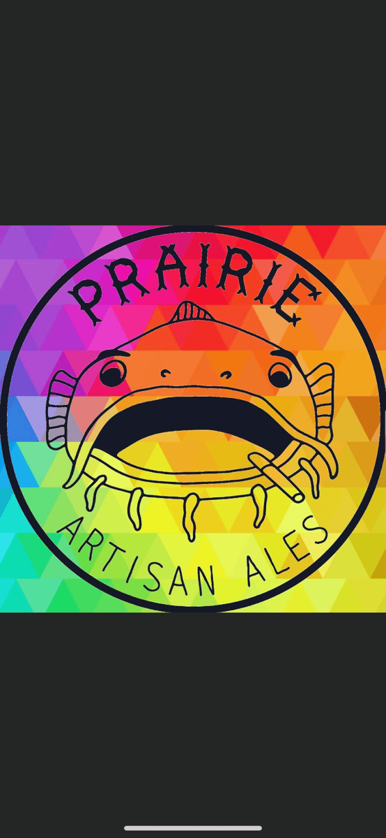 Prairie Just the Juice IMP Sour