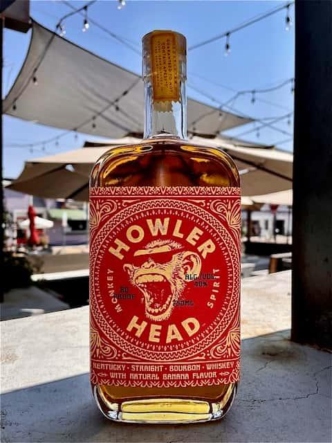 Holler Head Bourbon