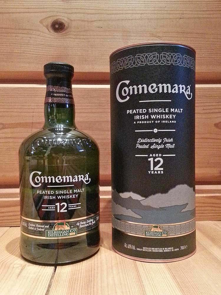 Connemara 12yr