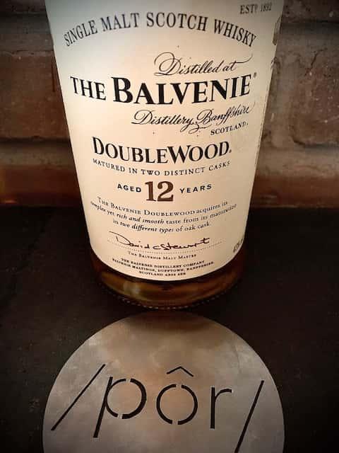 The Balvenie 12yr DoubleWood