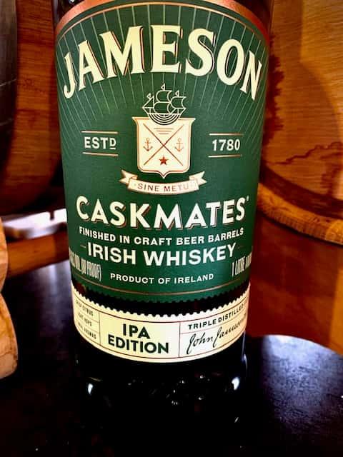 Jameson Caskmates IPA Editition