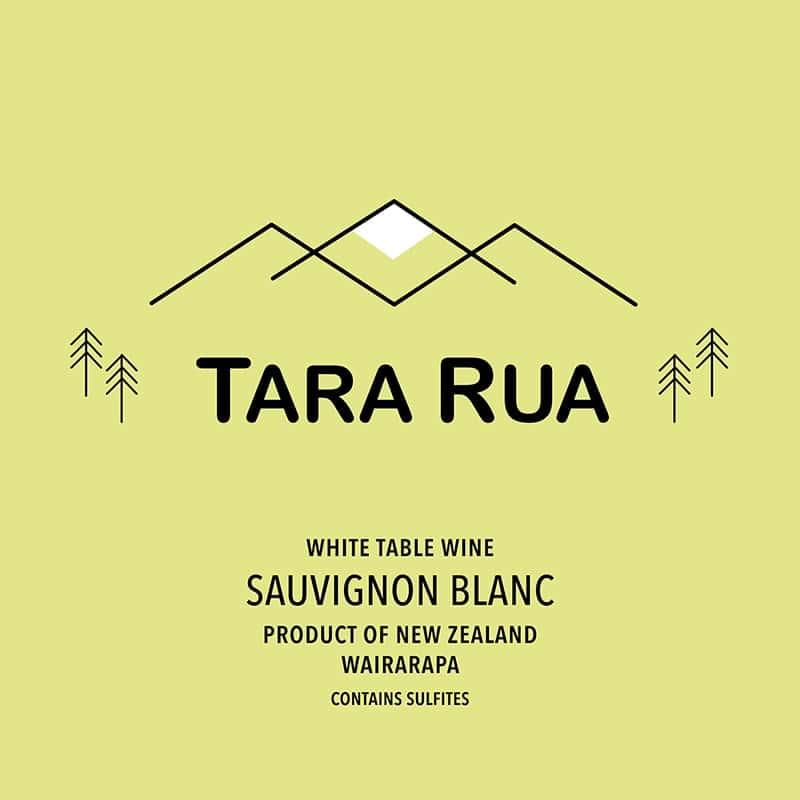 2017 TARA-RUA, SAUVIGNON BLANC