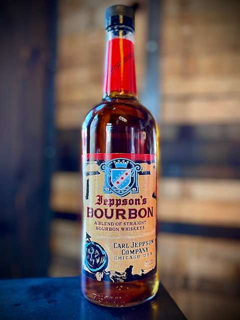 Jeppson's Bourbon