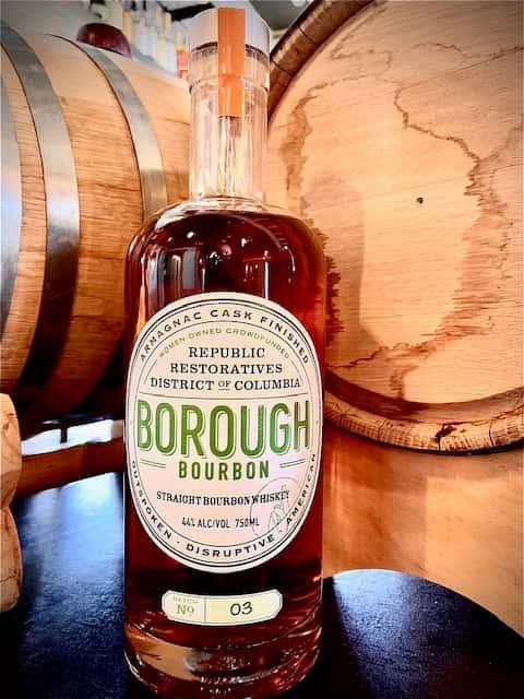 Borough Bourbon
