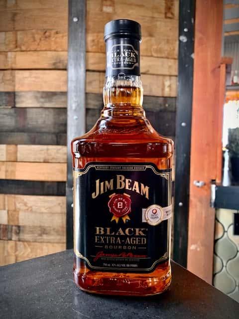 Jim Beam Black Extra-Aged
