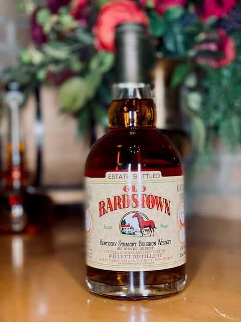 """Old Bardstown """"Estate Bottled"""""""