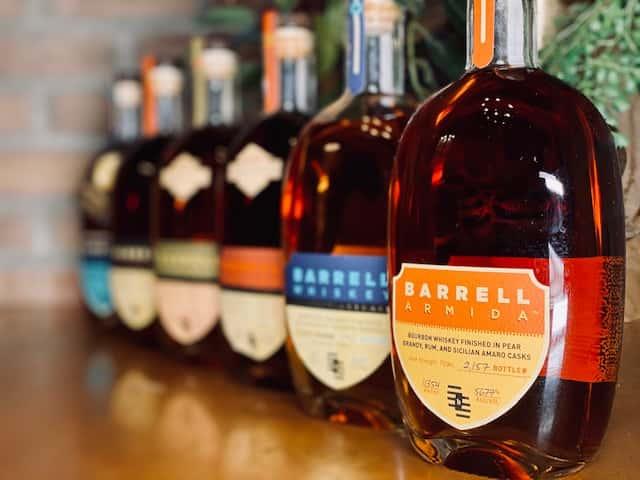 Barrell Bourbon Armid