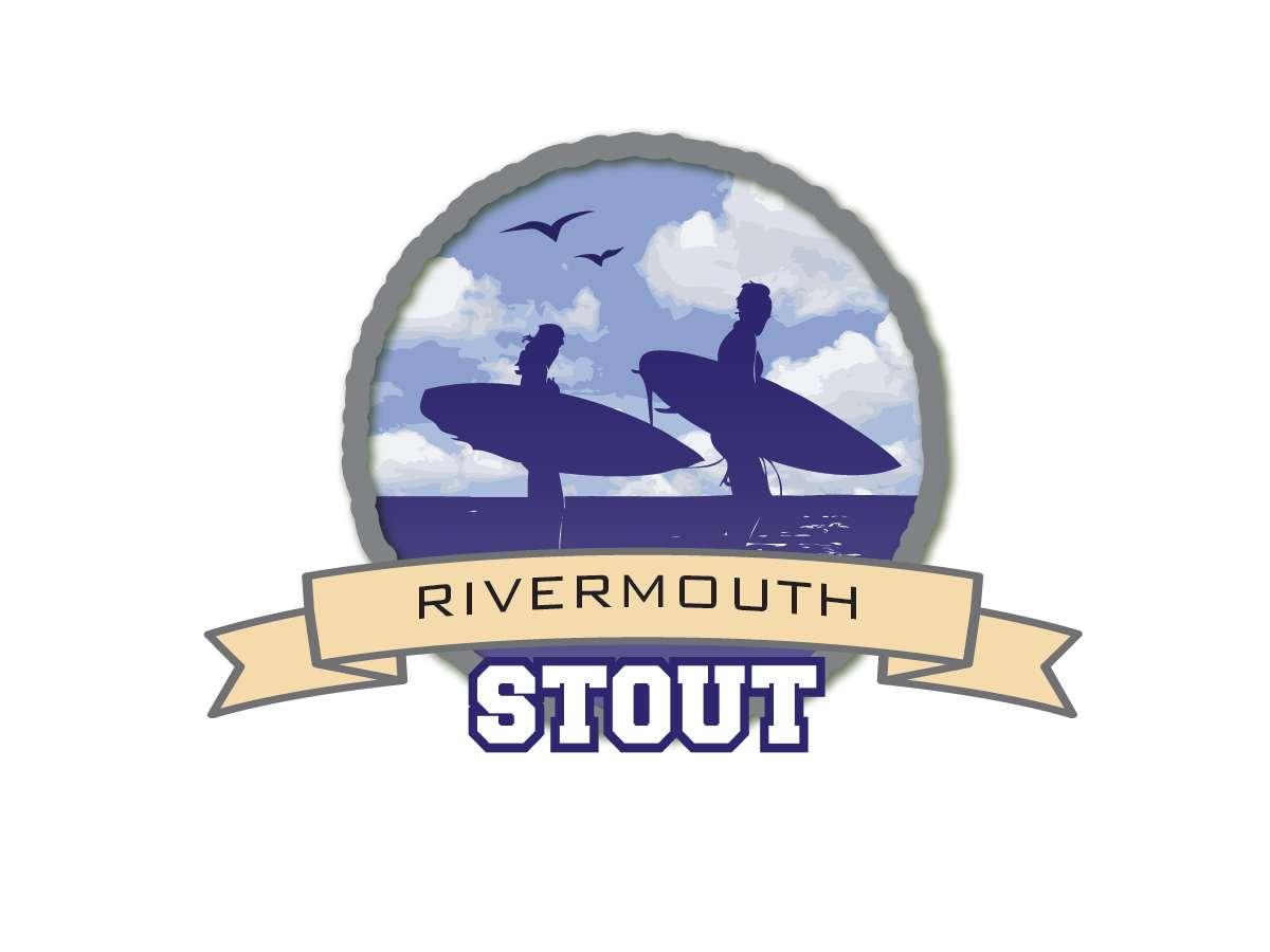 Rivermouth Stout