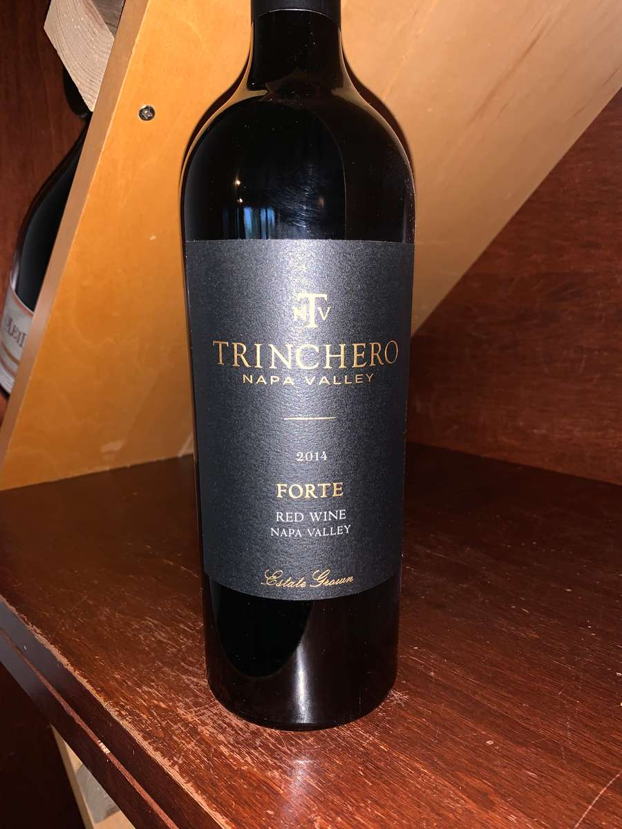 Trinchero Forte, Red Blend