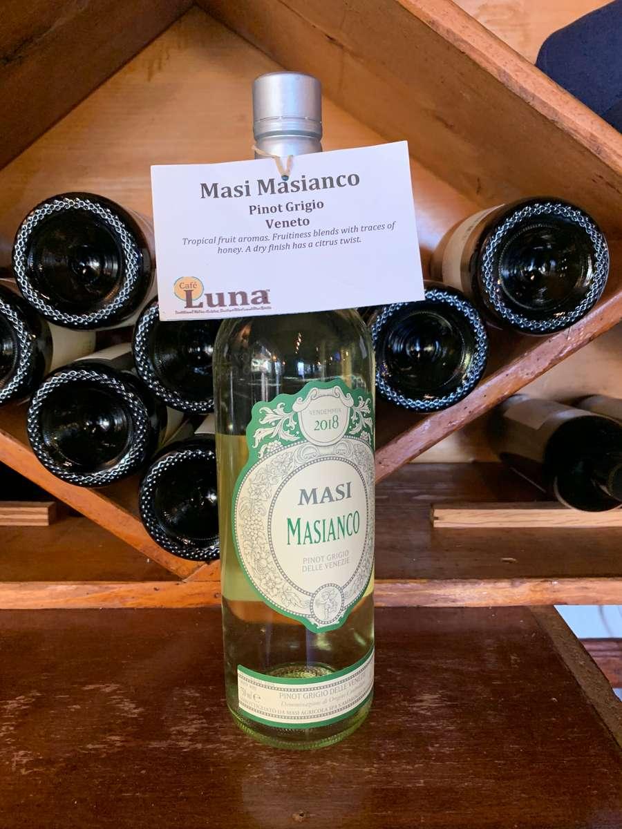 Masi Masianco, Pinot Grigio