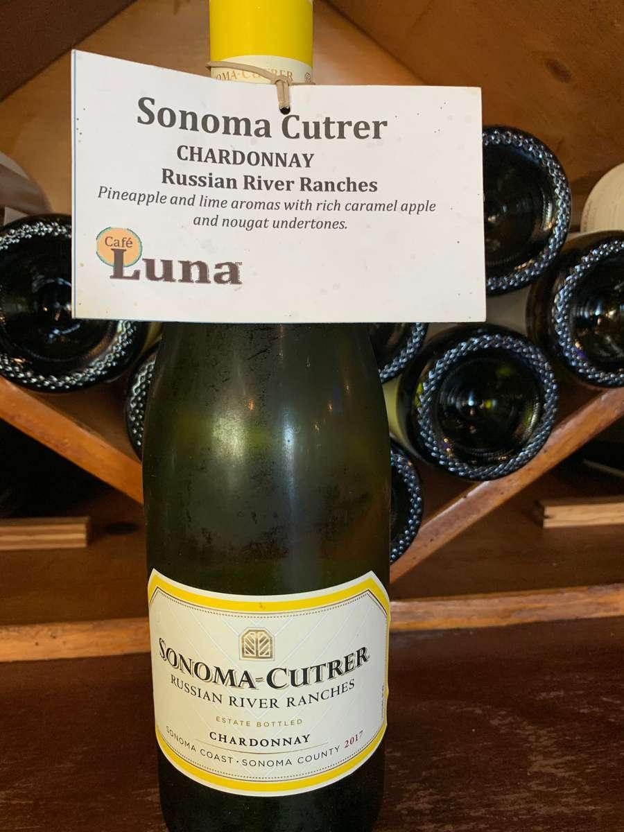 Sonoma Cutrer, Chardonnay