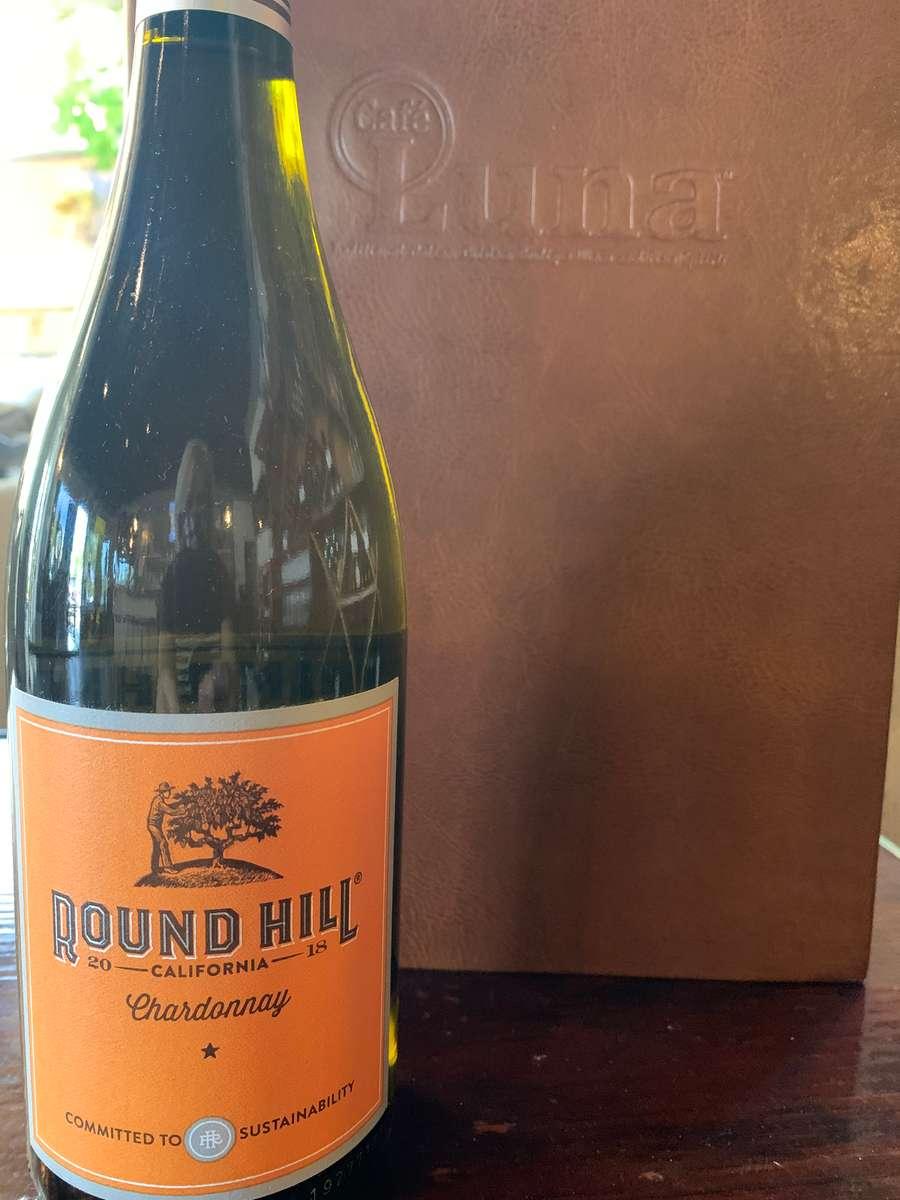 Round Hill, Chardonnay