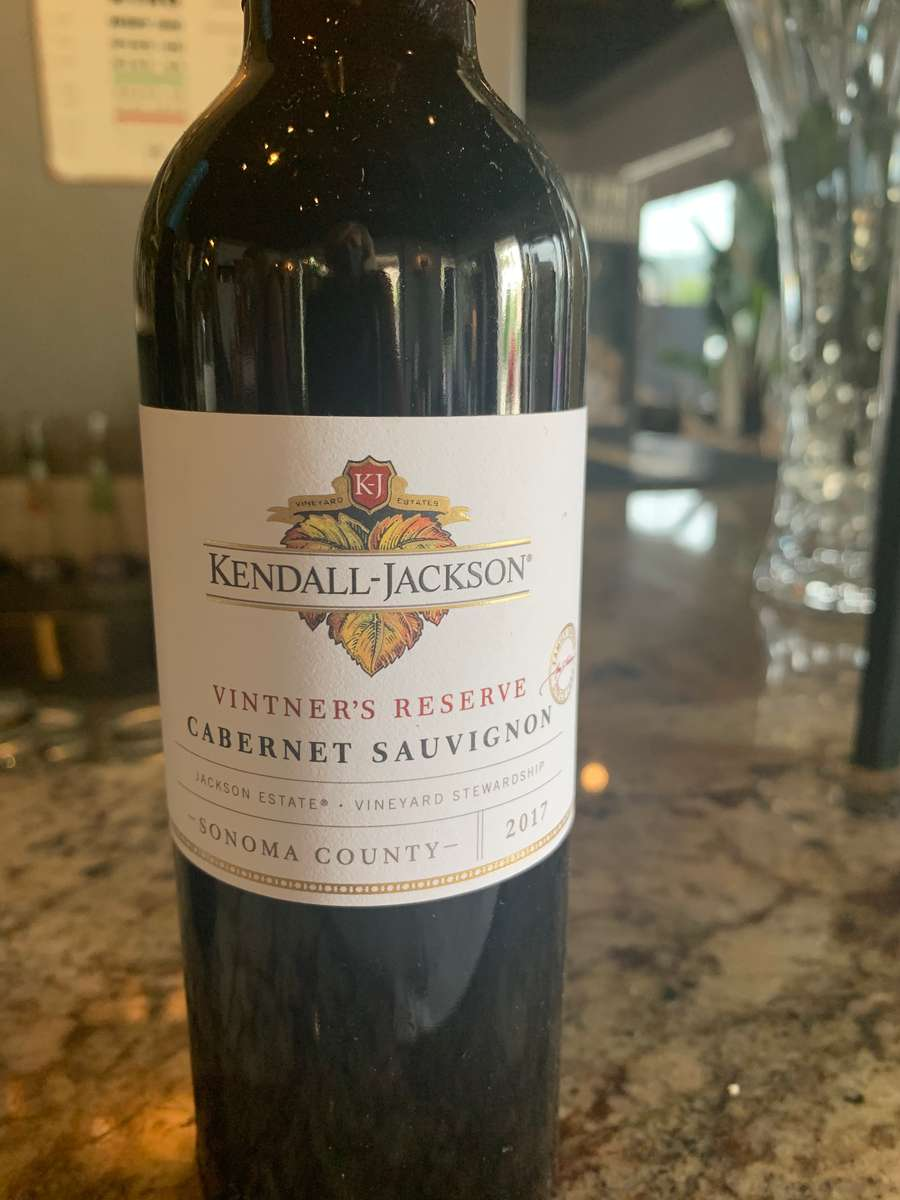 Kendall Jackson Vitner's Estate