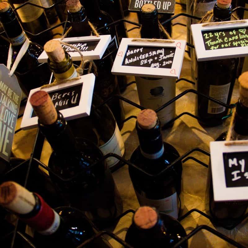 Cafe Luna Wine