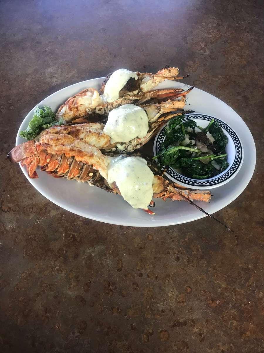 Lobster (6oz)