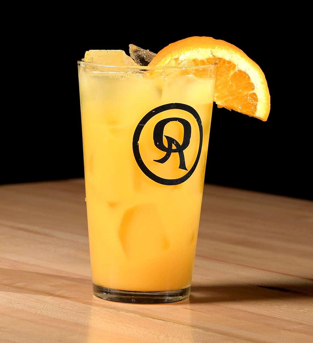 Orange Crush On-Tap