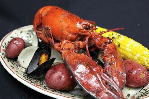 Our Traditional Lobster Festival