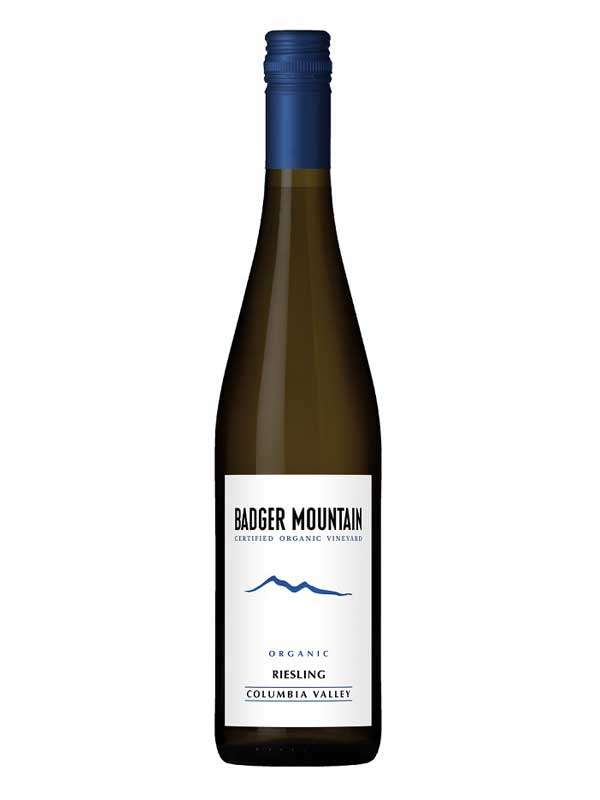 Badger Mountain Riesling