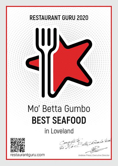Best Seafood