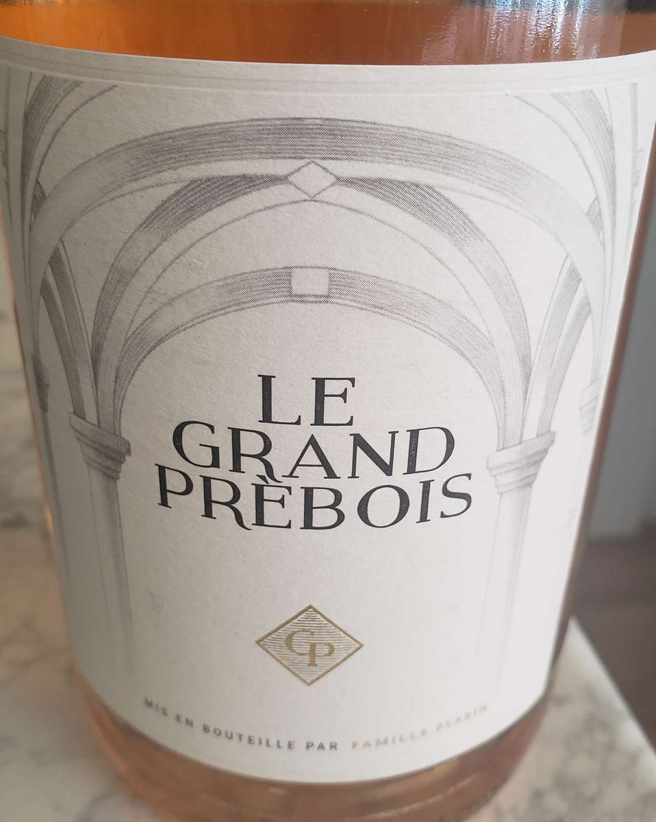 Rose Le Grand Prebois