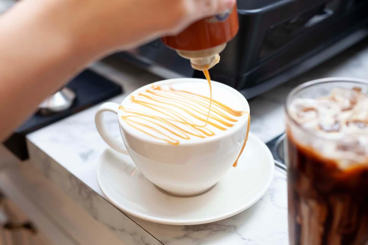 Kaffee Mocha