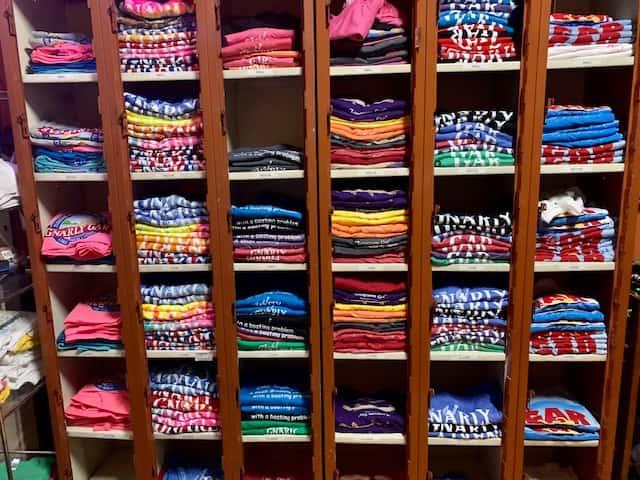 Gar Shirts