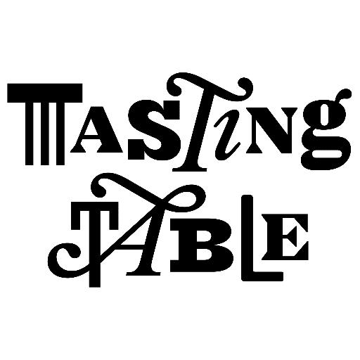 tasting table logo