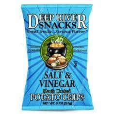 2oz deep River Sea Salt & Vinegar