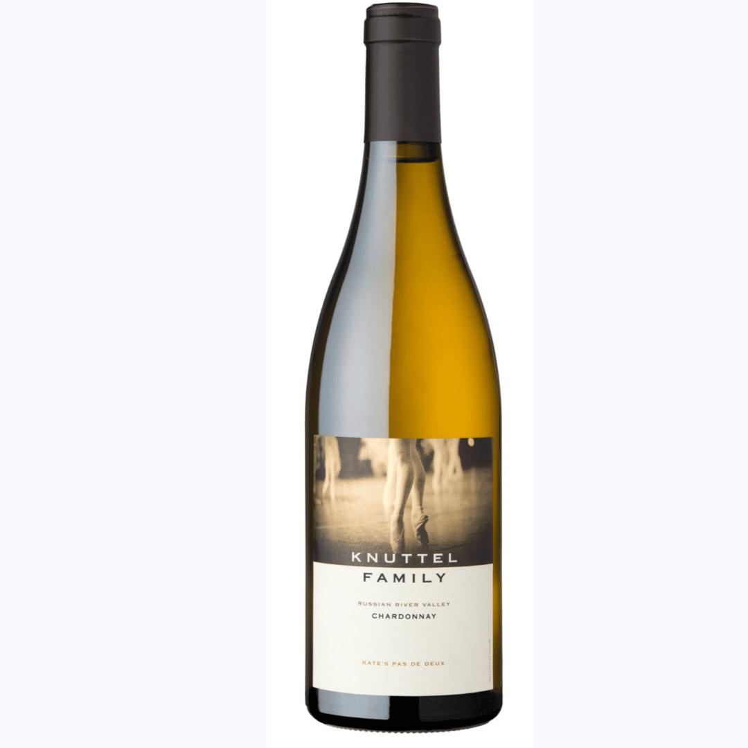Knuttle Family Chardonnay '16