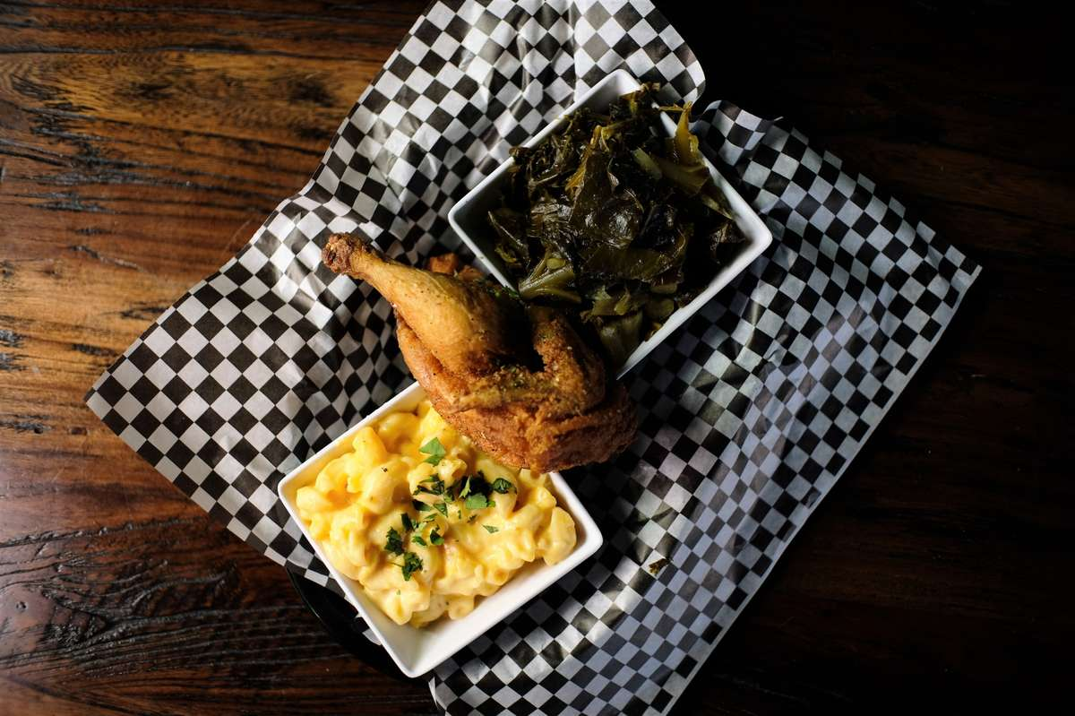 Kentucky Derby Fried Chicken