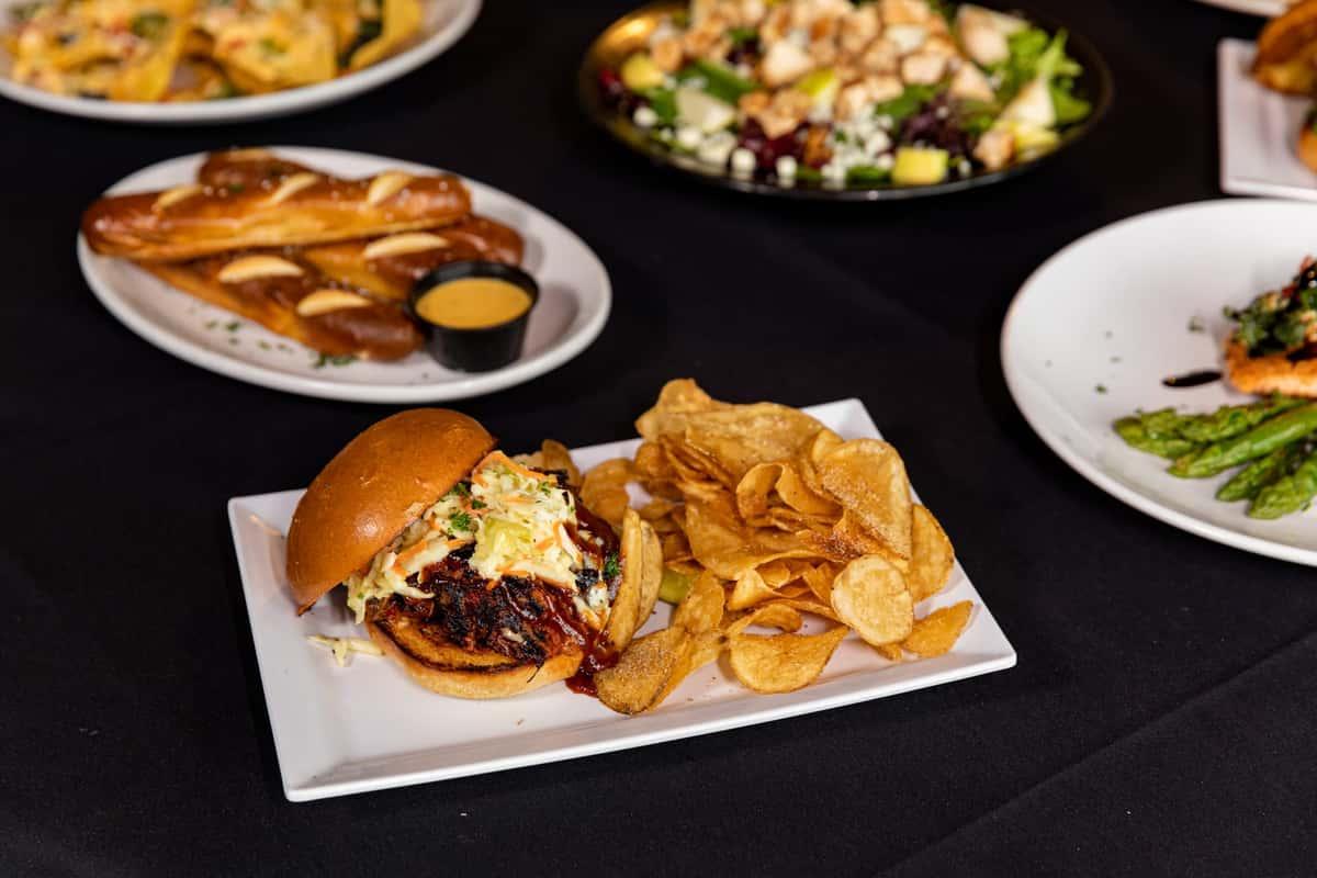Wilson, NY Restaurant