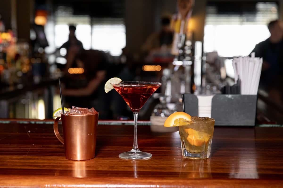 Happy Hour Specials Gasport, NY