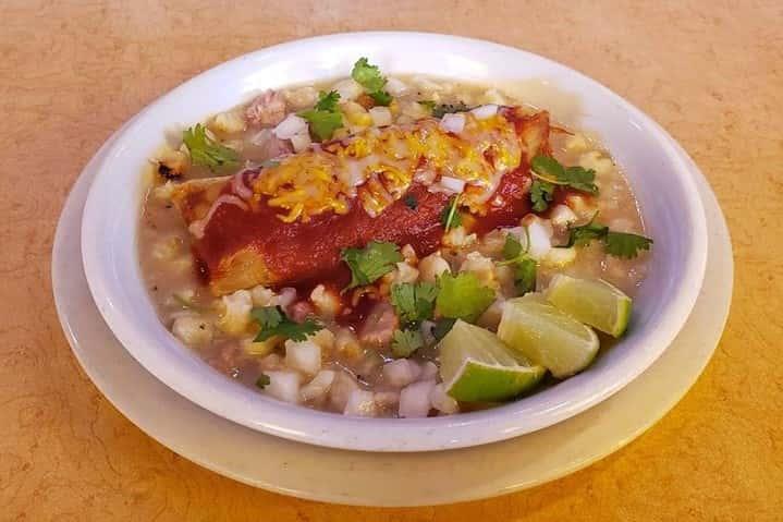 Josés Hot Tamale Bowl