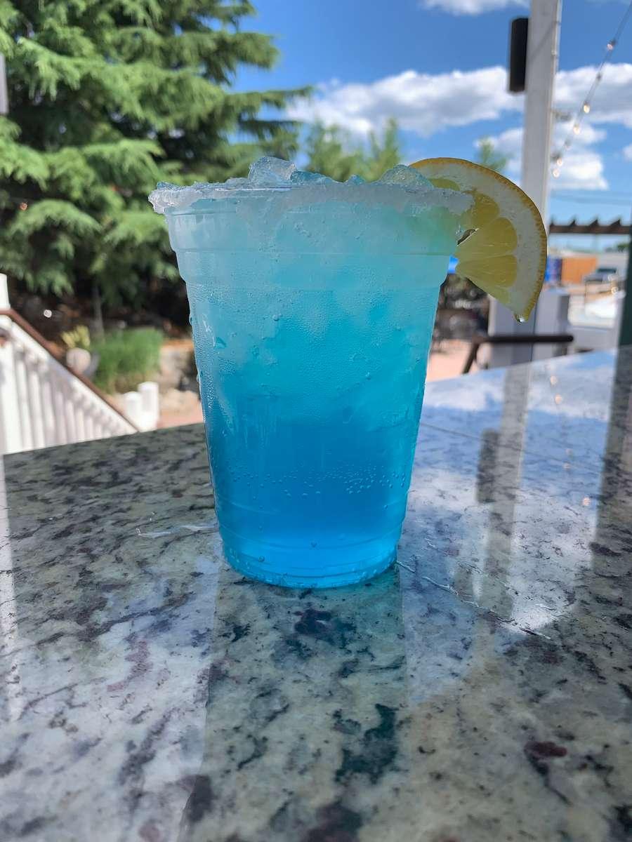 Tommys Lemonade