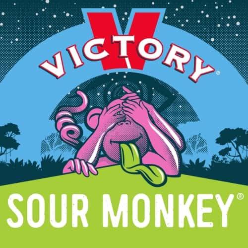 Victory Sour Monkey