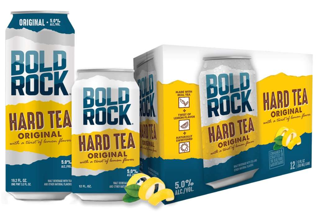 Bold Rock Tea