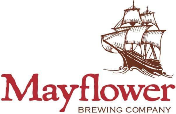 Mayflower Brewing logo