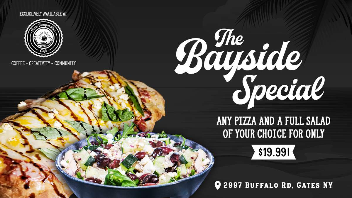 The Bayside Special