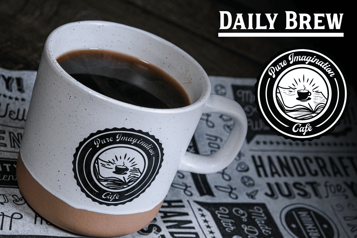 Daily Brew - Varies Daily