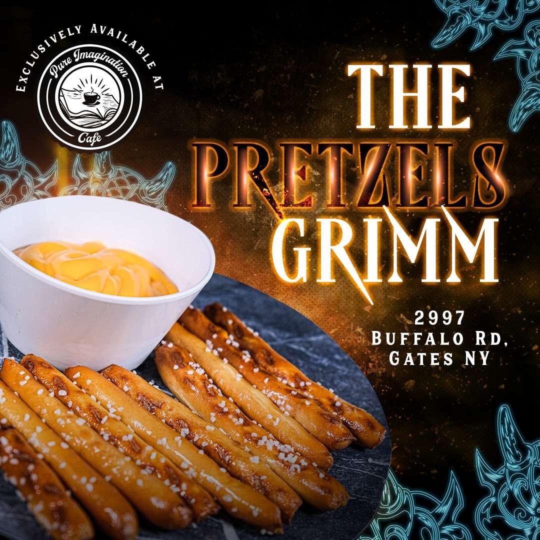 The Pretzels Grimm