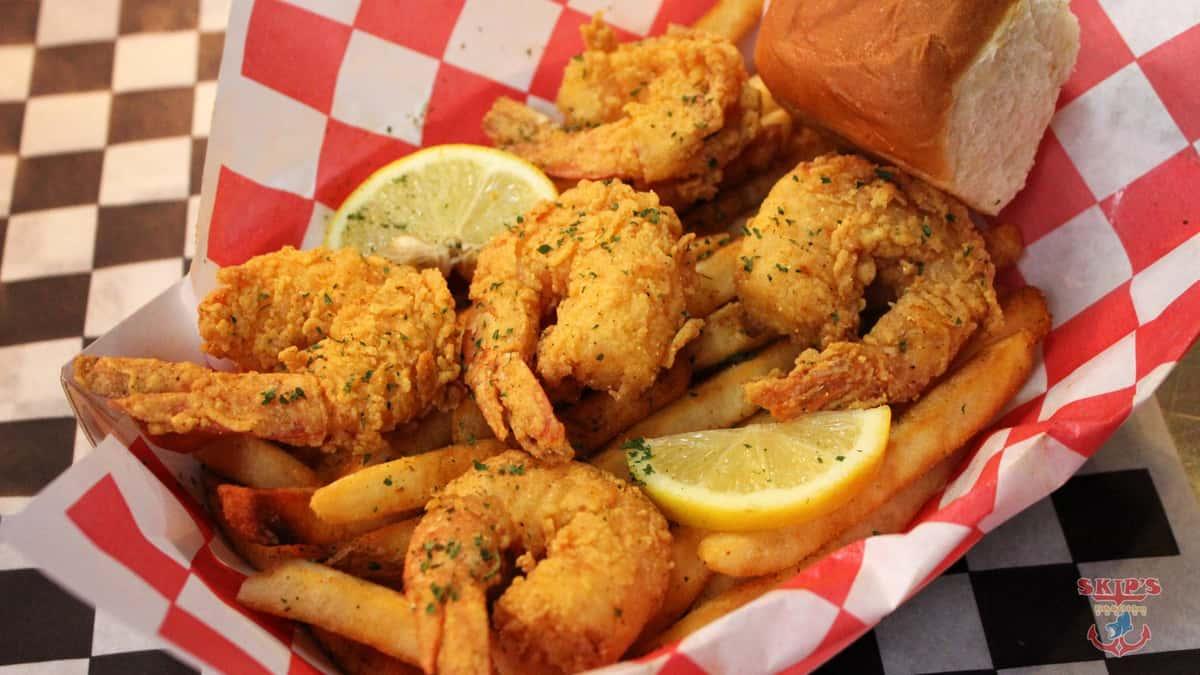 5pc Colossal Shrimp