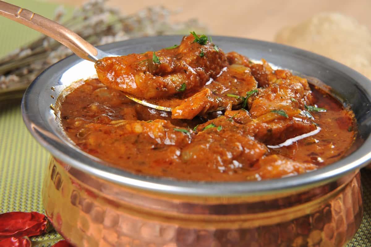 Kukhura (Chicken)