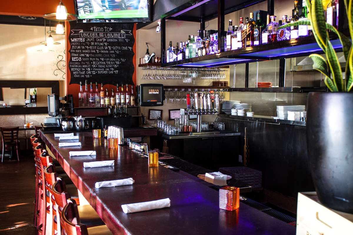 About Urban Grill and Wine Bar