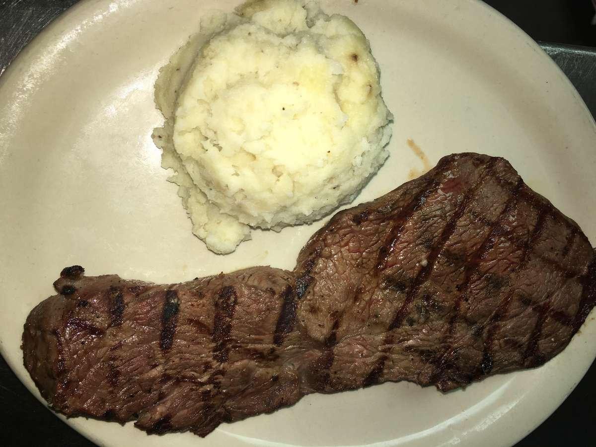 Sirloin Steak*