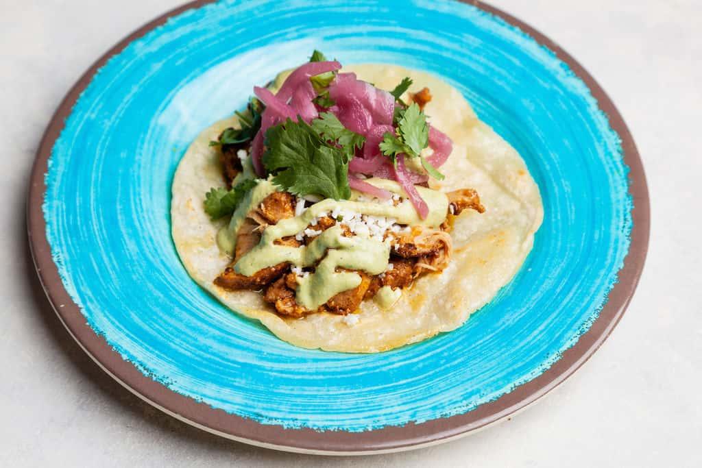 Tijuana Chicken