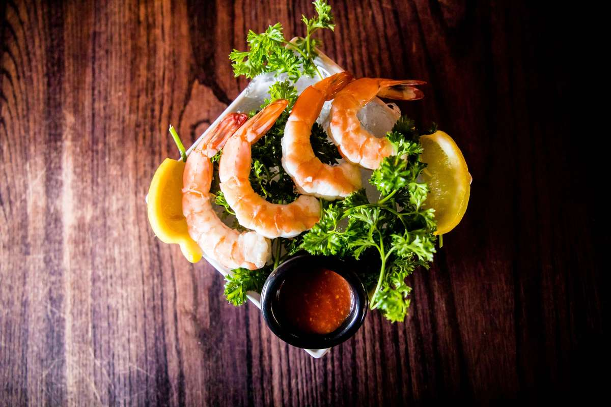 Jumbo Gulf Shrimp Cocktail