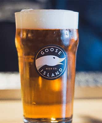 $4 Goose Island® Pints