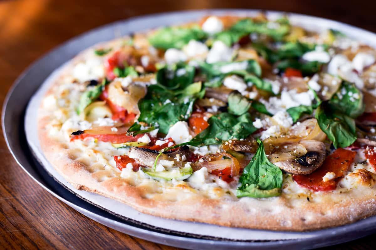 Pizza DeFacto