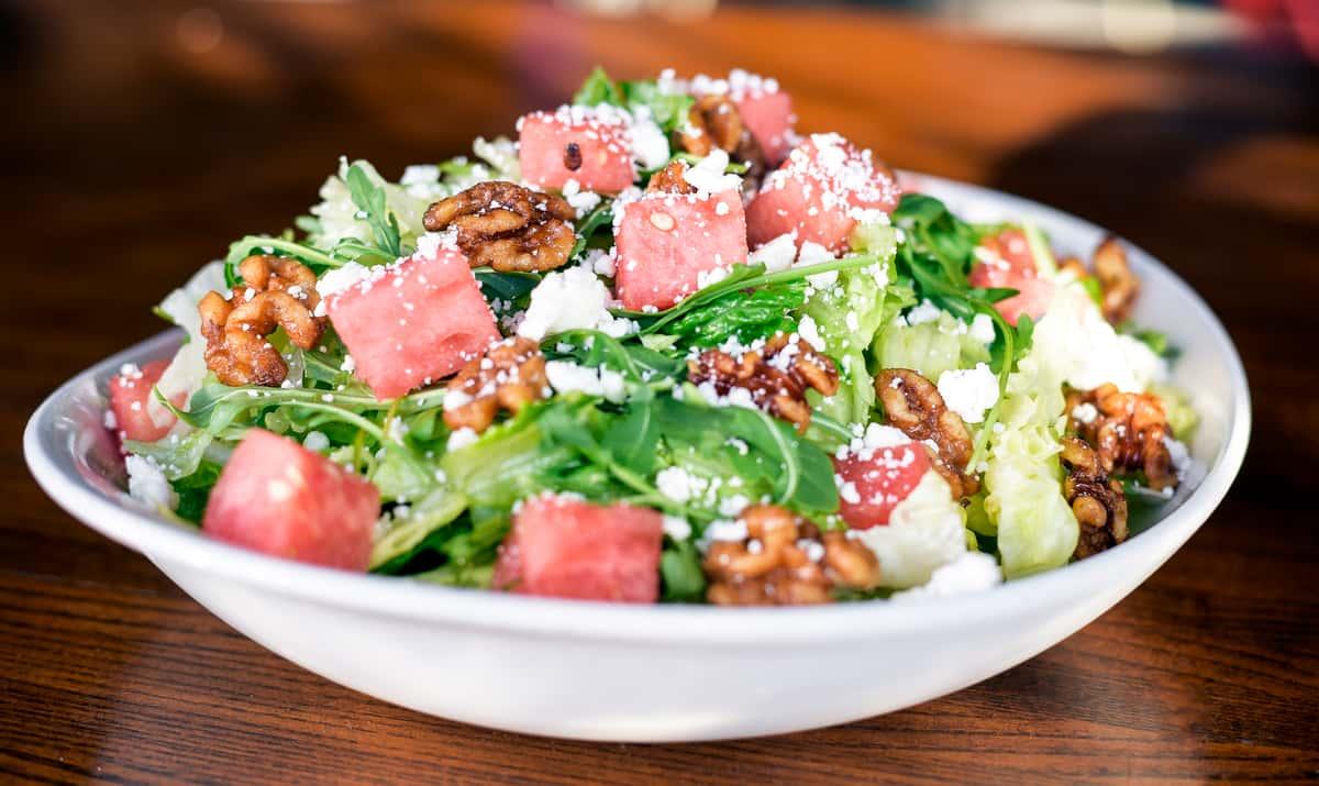 Sacramento Salad